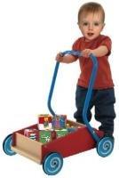 Galt Baby Walker Push Wagon