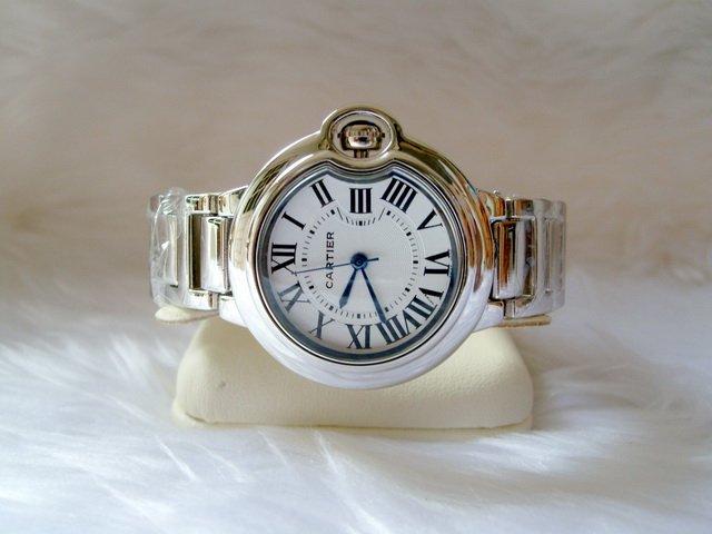 New Certier Ladies Wristwatches