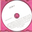 Harmony Concepts Jack Banner GGB-4 DVD