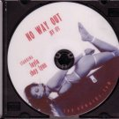 Jay Edwards JEV-173 NO WAY OUT DVD