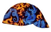 Blue Dragon Welder Biker hat, your size
