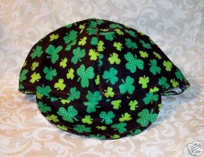 Shamrock A Welder Biker hat, your size