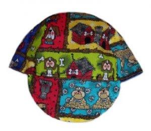 Top Dog Welder Biker hat, your size