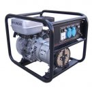 Hyundai 3,000 Watt 196cc OHV Gas Powered Portable Generator #HY3100
