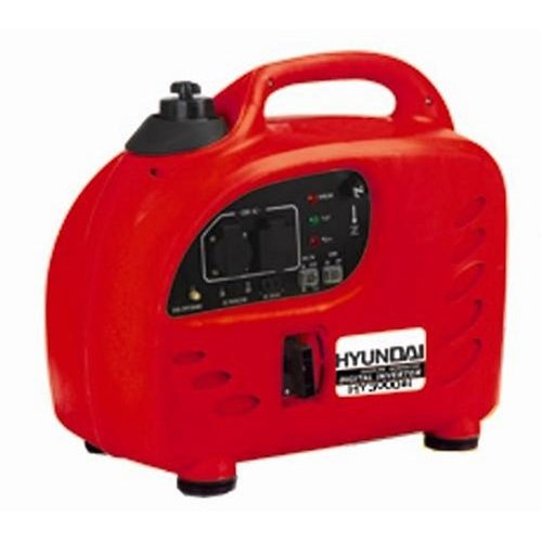 Hyundai 3,000 Watt 144cc OHV Gas Powered Digital Inverter Portable Generator #HY3000SI