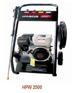 Hyundai HPW2500 198cc 3,600 RPM 2,500 PSI Pressure Washer w/ 6.5 HP and 9.1 L/min Flow