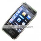 Super Quad Band Cellphone Plays Movies / + Camera / P168+ (Can Be Used for Worldwide)