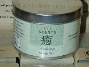 Zen Scents Healing