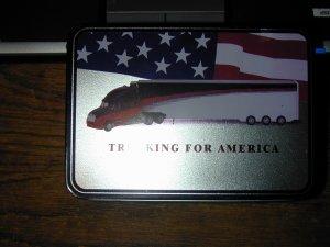 Trucker Knife