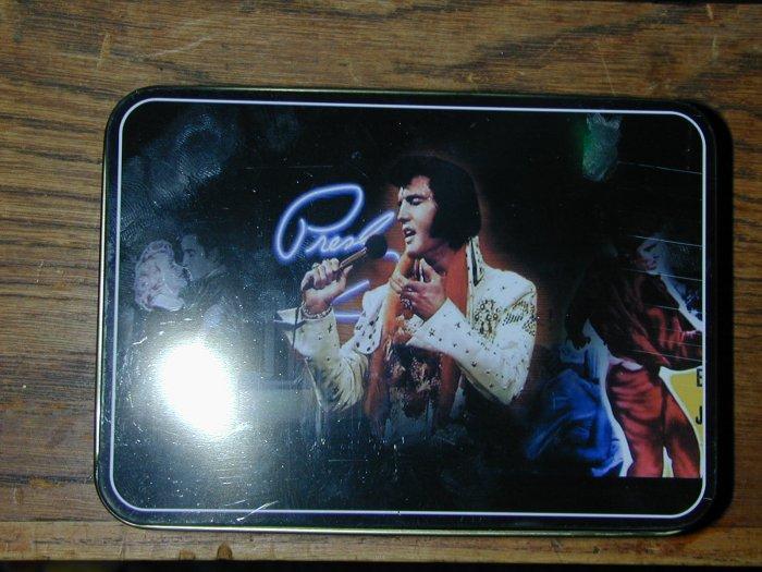 Elvis Box Knife