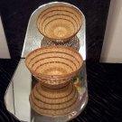 VINTAGE Bread Basket *
