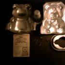 3 - D Teddy Bear / Care Bear Cake Pan *