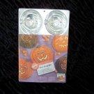 MINI -- Pumpkin Cake Pan -- by Wilton -- 2105-1499 -- 1989 *