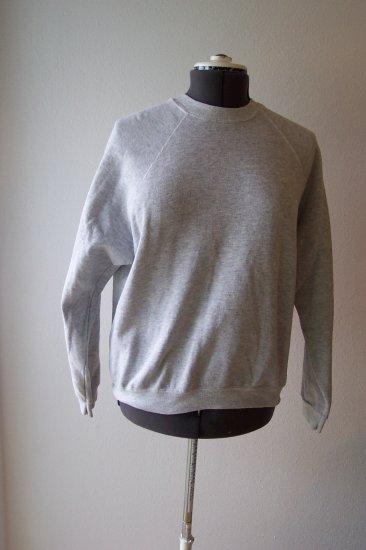 Lt Grey Sweatshirt *