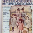 Olde Time Needlework Magazine January 1976 *