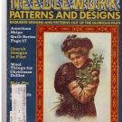 Olde Time Needlework Magazine January 1978 *