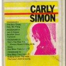 8 - Track -- CARLY SIMON