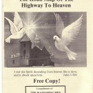 The Road Map of The Highway to Heaven -- New Testament *