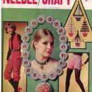 Fall - Winter 1971 Issue Modern Needlecraft *