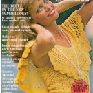 Spring 1976 Issue Good Housekeeping Needlecraft *