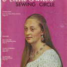 February / March Issue Aunt Jane's Sewing Circle *