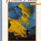 Accounting Principles -- Fifth Edition *