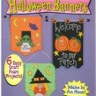 McCall's Halloween Banners *