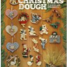 Making Christmas Dough -- 23 Dough Art Ornaments *