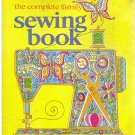 The Complete Sewing Book