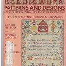 Olde Time Needlework Magazine March 1977 *