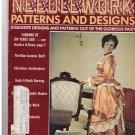 Olde Time Needlework Magazine January 1977 *