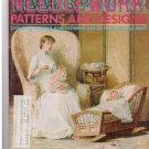 Olde Time Needlework Magazine May 1977 *