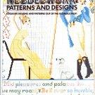 Olde Time Needlework Magazine May 1975 *