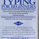Typing for Beginners *