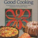 VINTAGE Maytag Handbook of Good Cooking *