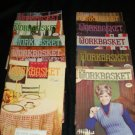 The Workbasket and Home Arts Magazine Volume 38 *