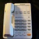 2-LINE TELEPHONE BY EASA PHONE / Panasonic -- white