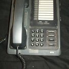 GTE - 2300 2-LINE Telephone -- black