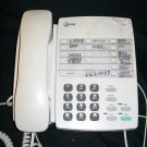 AT&T #821 TELEPHONE -- white