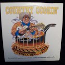 US Army Reserve Presents -- Country Cookin' with Lee Arnold 1975 March to April