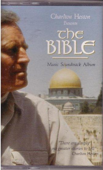 The Bible by Charlton Heston *