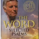 The Word Selected Psalms by Charlton Heston *