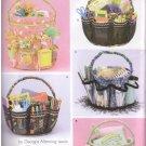 4232 Simplicity -- 5 gal buckets into baskets *