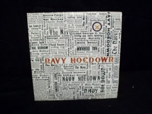 NAVY HOEDOWN  Featuring Cal Smith with Host Hal Durham November 1974