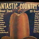 FANTASTIC COUNTRY VOL 1