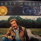 MARTY ROBBINS -- NO. 1 COWBOY