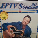 LEFTY'S 20 GOLDEN HITS -- LEFTY FRIZZELL