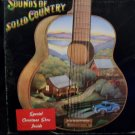 UNITED STATES MARINE CORPS SOUNDS OF SOLID COUNTRY VOLUME  7