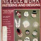 Olde Time Needle Work Magazine 1974 (6 Issues) *