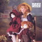 "9699 Vogue -- 22"" Tall doll with clothing *"